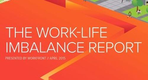 The Work-Life Imbalance Report