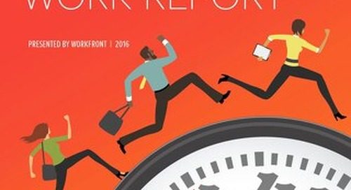 NEW REPORT FINDS UK Office Workers Rate Themselves Highest in Productivity