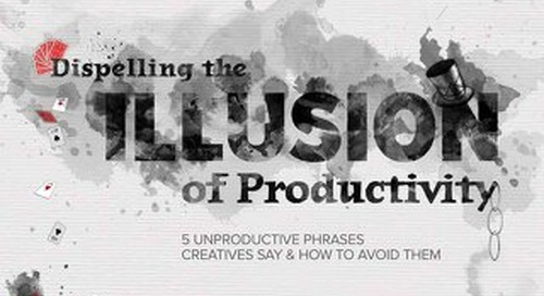 The 5 Worst Things a Creative Can Say