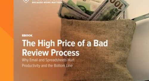 The Price of a Bad Review Process