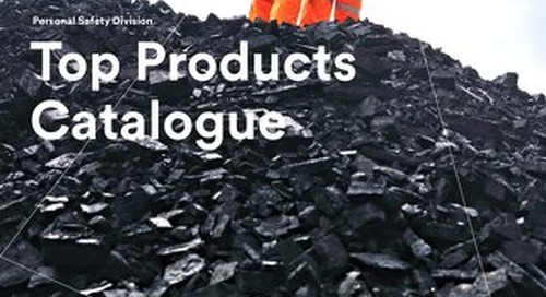 3M Top Products Catalogue