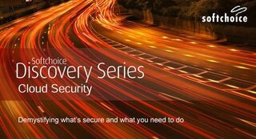 Presentation - Demystifying Cloud Security
