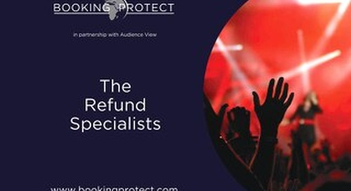 The Booking Protect Solution