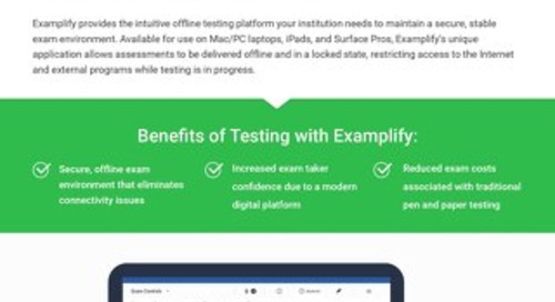 Examplify from ExamSoft