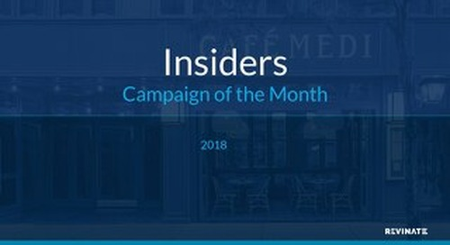 Campaign of the month (1)