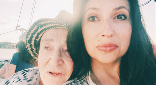 What My 83-year Old, Holocaust Survivor, Babushka Can Teach Us About Marketing