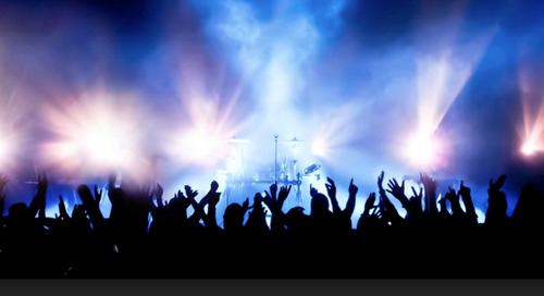 Warner Music Group Rocks Digital Marketing to Fill Concert Seats Around the Globe
