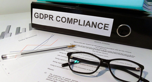 Why organisations must rationalise cloud services to ensure GDPR readiness