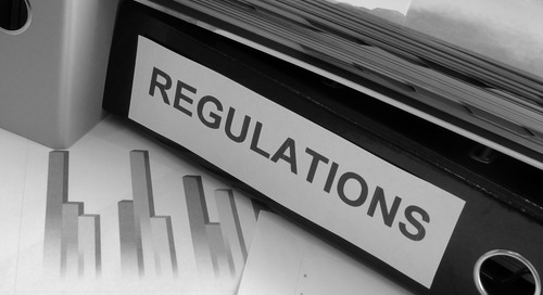 Are GDPR and other regulations putting your business in a choke hold?