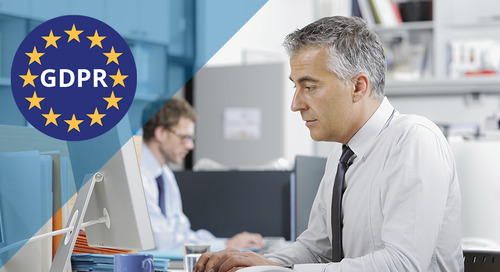 Why IT must play the role of enforcer when it comes to GDPR readiness