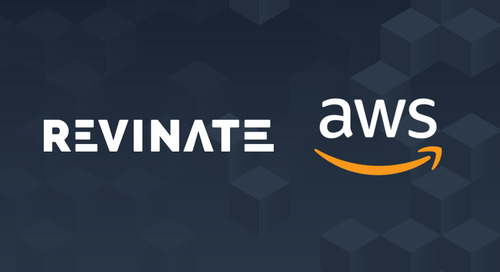 Revinate Selects Amazon Web Services as its Cloud Provider