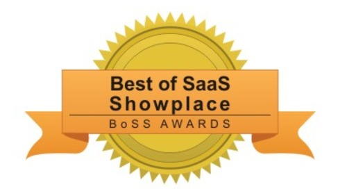 AtTask Wins THINKstrategies' Best of SaaS Showplace (BoSS) Award