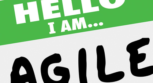 A Beginner's Guide to Agile for Marketing Creative Teams