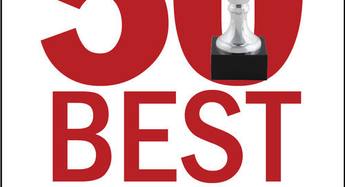 AtTask Named in Selling Power's 2014 List 50 Best Companies to Sell For