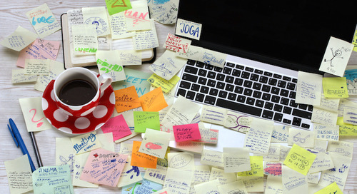 Resource Utilization: How to Keep Your Creative Team's Workload Balanced