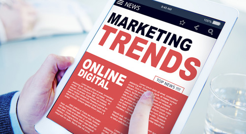 9 Current Marketing Trends