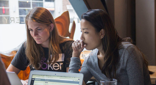 Announcing Women of Data and the Data of Women