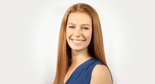 Women of Data: Rachel Bradley-Haas, Sr Manager of Business Analytics & Data Engineering at Heroku