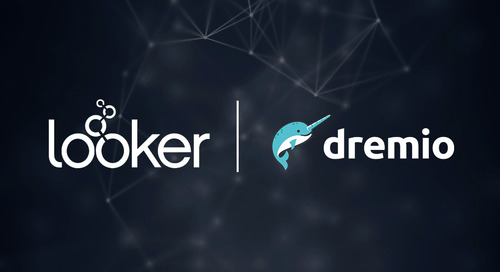 Announcing Looker Support for Dremio