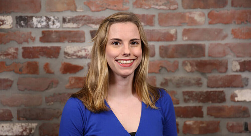 Women of Data: Liz Hartmann, Data Analytics Lead at Segment